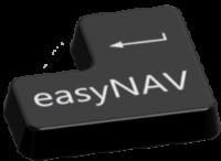 easyNAV logo
